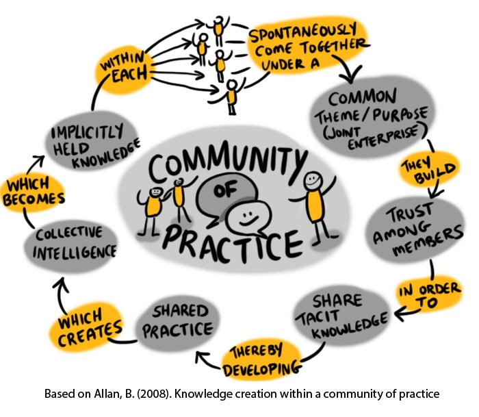 community practice description