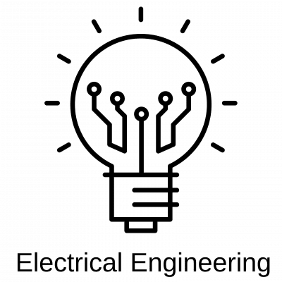 logo for electrical engineering