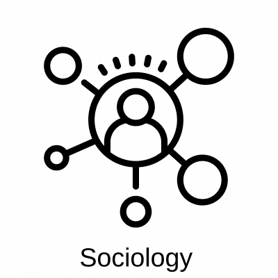 logo for sociology department